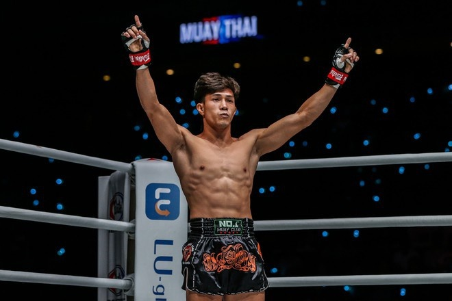 Duy Nhat anh 1