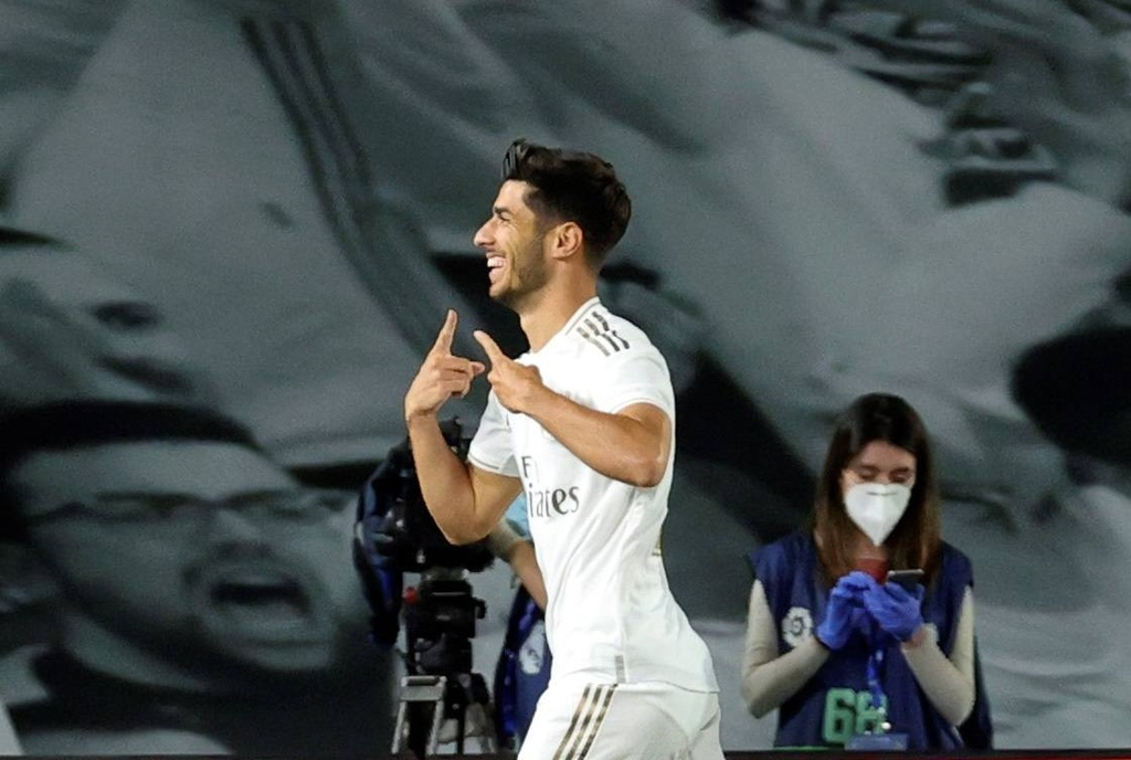 Asensio anh 1