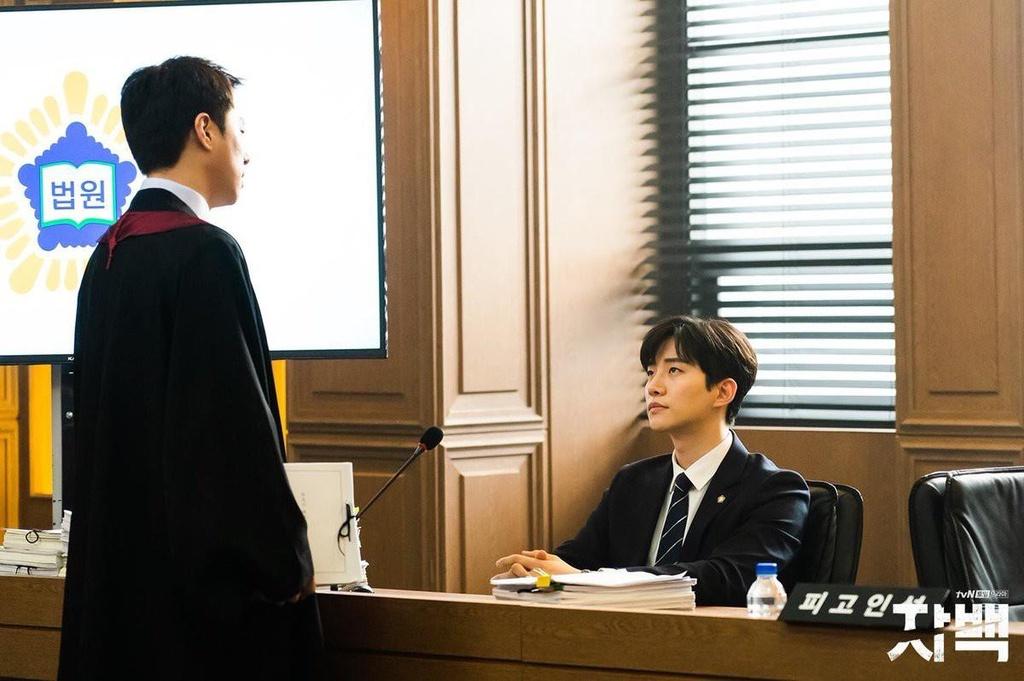 Phim trinh tham giet nguoi ky bi cua Jun Ho (2PM) gay sot man anh Han hinh anh 3