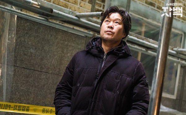 Phim trinh tham giet nguoi ky bi cua Jun Ho (2PM) gay sot man anh Han hinh anh 7
