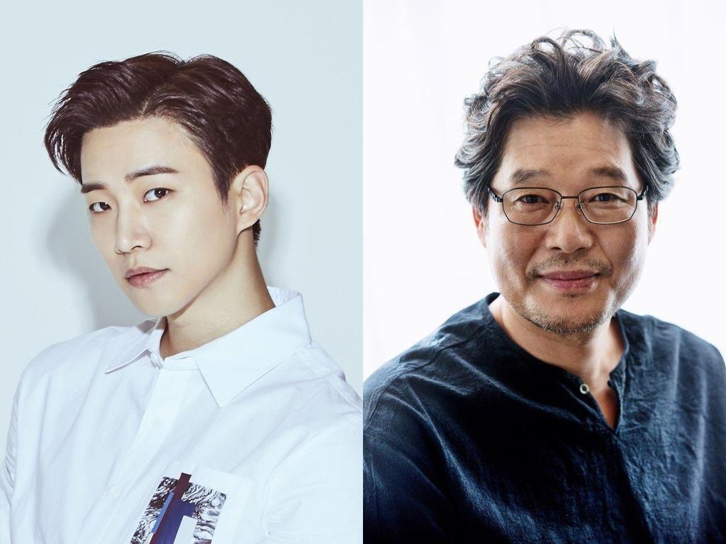 Phim trinh tham giet nguoi ky bi cua Jun Ho (2PM) gay sot man anh Han hinh anh 8