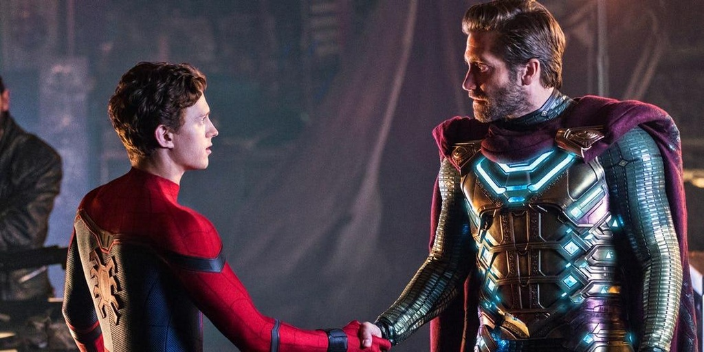 phim Spider-Man: Far from Home anh 7