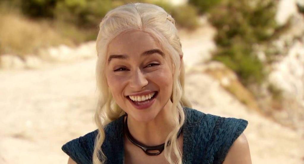 9 dieu chua biet ve Me Rong xinh dep cua 'Game of Thrones' hinh anh 5