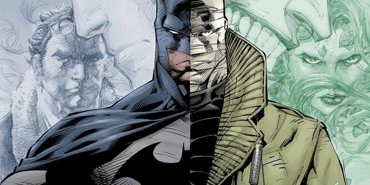 Nhung cot truyen trinh tham khien 'Batman' moi co the bi anh huong hinh anh 3