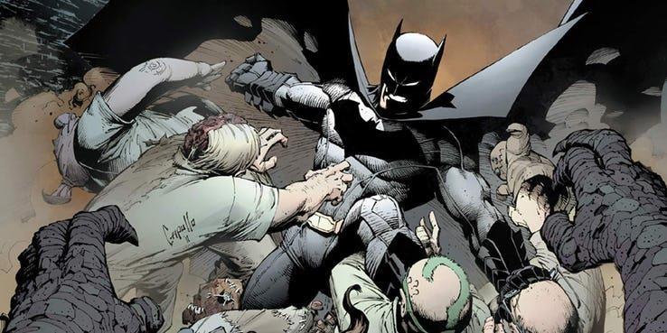 Nhung cot truyen trinh tham khien 'Batman' moi co the bi anh huong hinh anh 5