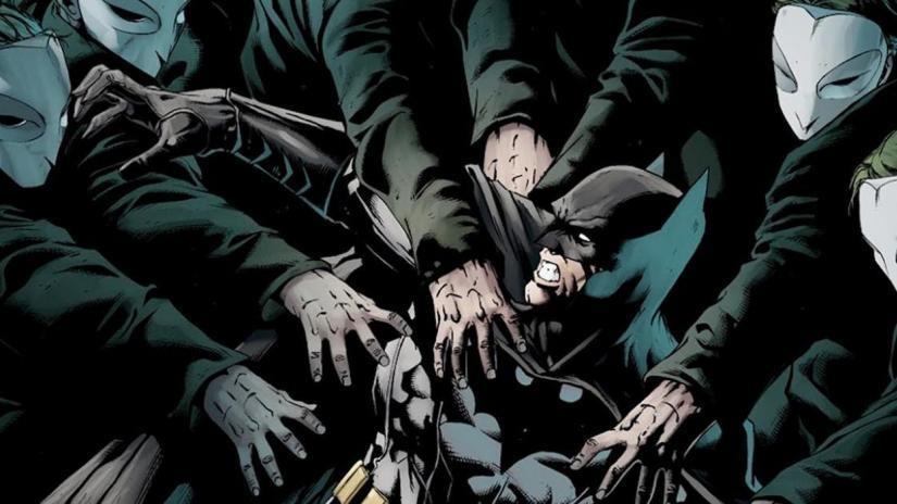 Nhung cot truyen trinh tham khien 'Batman' moi co the bi anh huong hinh anh 6