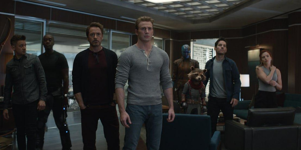 Ly do 'Star Wars 9' can ket thuc dut khoat hon 'Avengers: Endgame' hinh anh 1