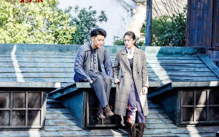phim truyen hinh Trung Quoc anh 3