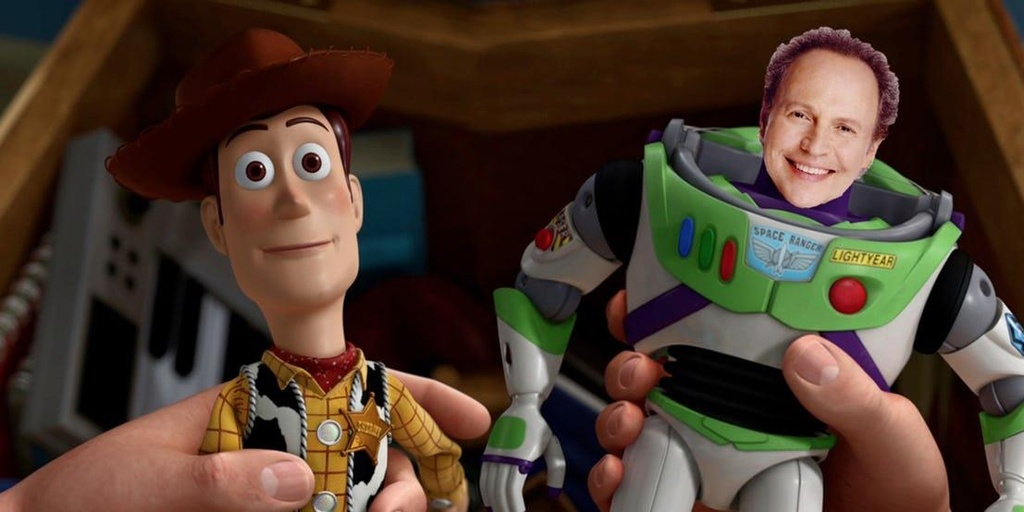 phim Toy Story anh 4