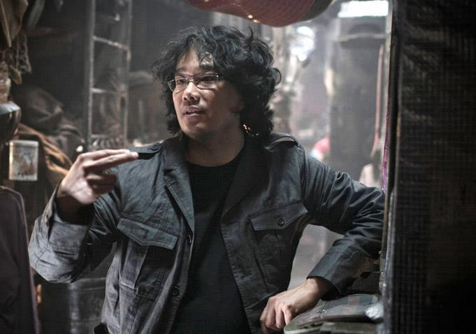 dao dien Boong Joon Ho anh 1