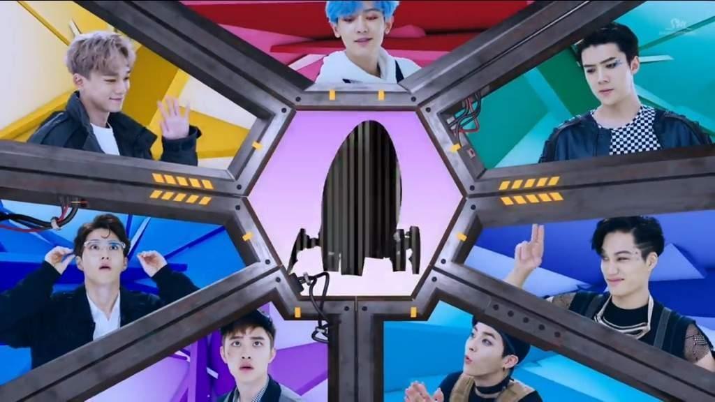 Những MV Kpop nửa thực nửa ảo, gợi liên tưởng đến các game nổi tiếng