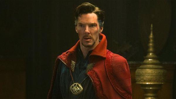 'Doctor Strange 2' la phan phim quan trong nhat lich su MCU? hinh anh 2