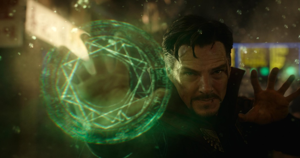 'Doctor Strange 2' la phan phim quan trong nhat lich su MCU? hinh anh 3