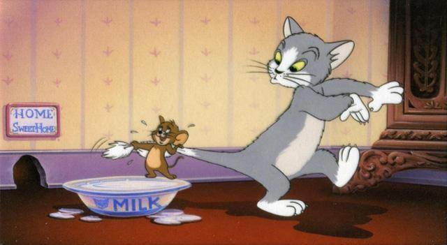 'Tom va Jerry' khac biet nhu the nao qua moi thoi ky phat trien? hinh anh 1