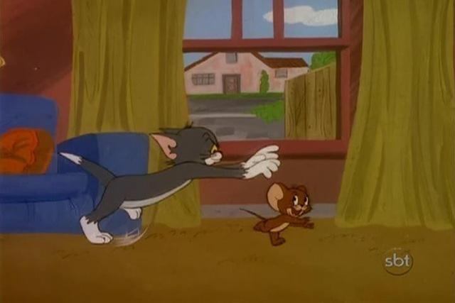 'Tom va Jerry' khac biet nhu the nao qua moi thoi ky phat trien? hinh anh 5