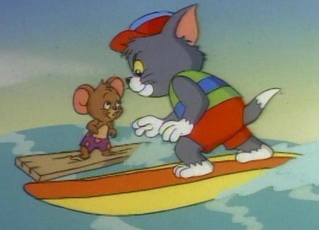 'Tom va Jerry' khac biet nhu the nao qua moi thoi ky phat trien? hinh anh 6