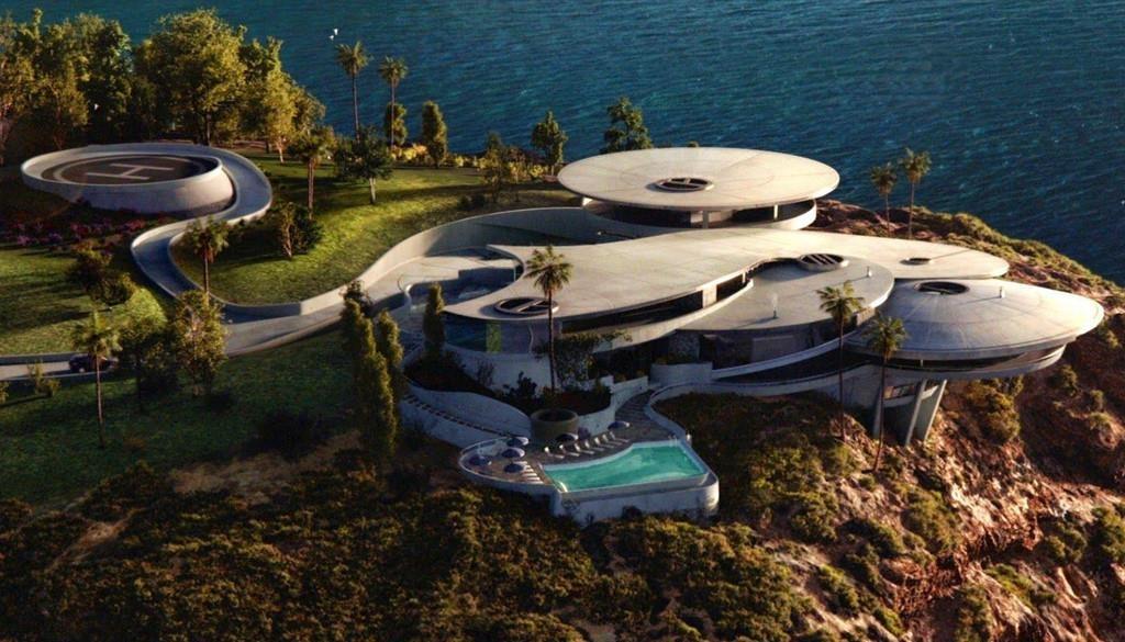 Những tài sản thể hiện sự giàu có bậc nhất Marvel của Iron Man