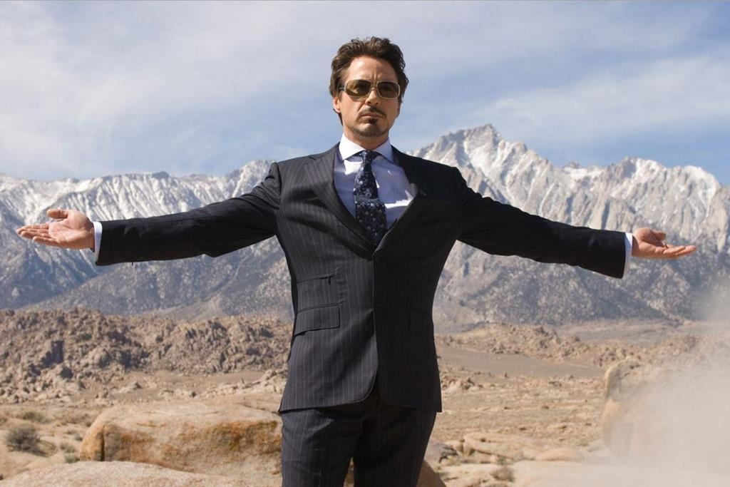 Tai san 'khung' the hien su giau co bac nhat Marvel cua Iron Man hinh anh 3