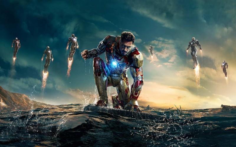 Tai san 'khung' the hien su giau co bac nhat Marvel cua Iron Man hinh anh 5