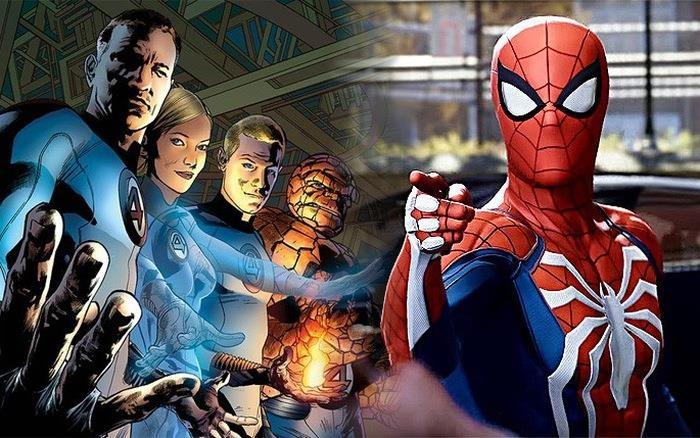 Spider-Man anh 1