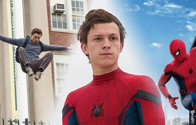 Spider-Man anh 3