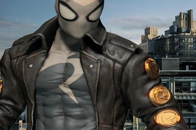 Spider-Man anh 4