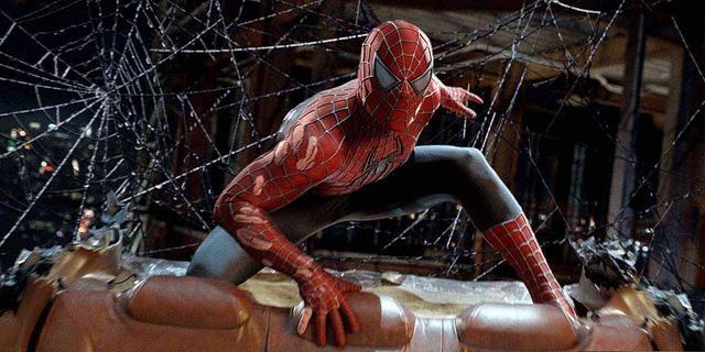 Spider-Man anh 5