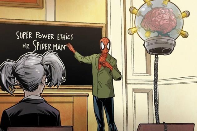 Spider-Man anh 6