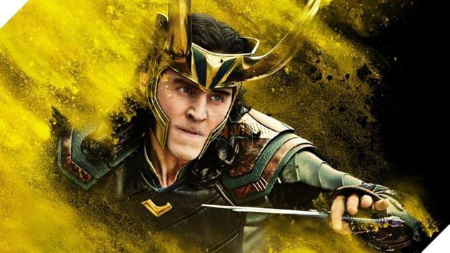 Nhung su that duoc xac nhan trong phien ban truyen hinh cua Loki hinh anh 7