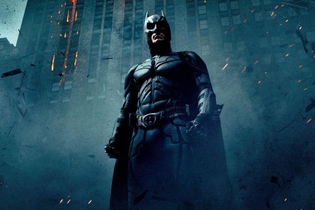 Những cái chết thảm dẫn đến lời nguyền về Batman