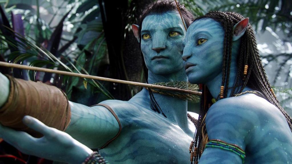 phim Avatar anh 1