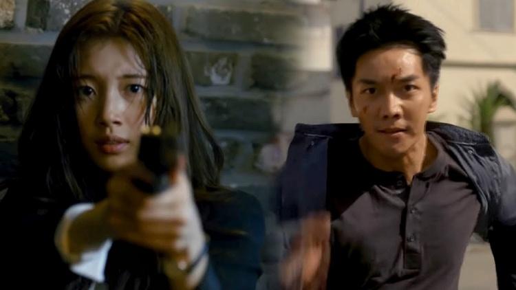 Giai ma suc hut bom tan hanh dong cua Suzy, Lee Seung Gi hinh anh 2
