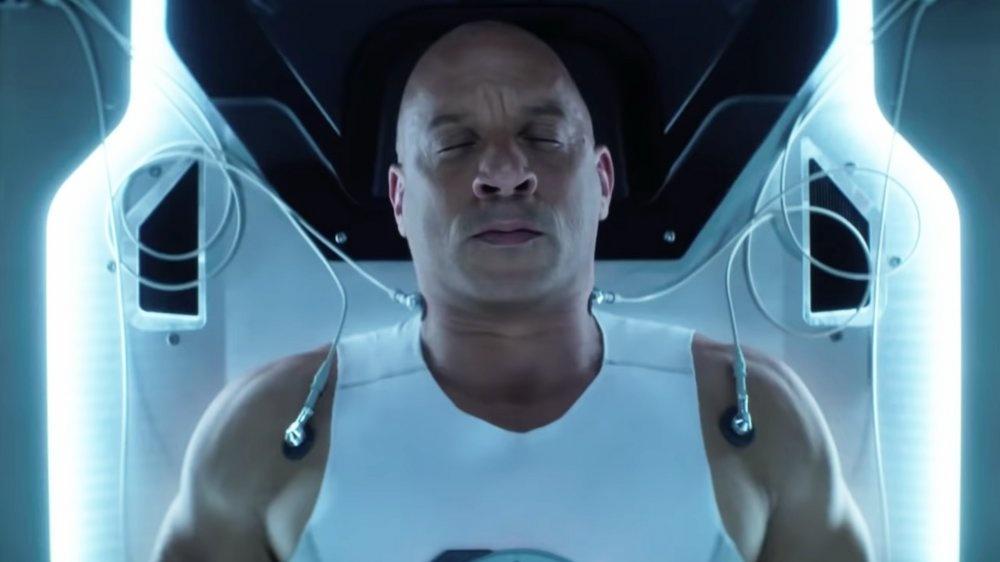 Bom tan sieu anh hung cua Vin Diesel gay tranh cai tu trailer dau tien hinh anh 2