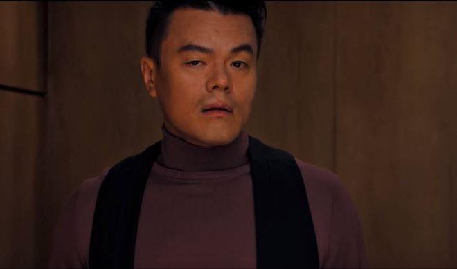 Chu tich JYP duoc 'nu hoang canh nong' tha thinh trong MV moi hinh anh 6