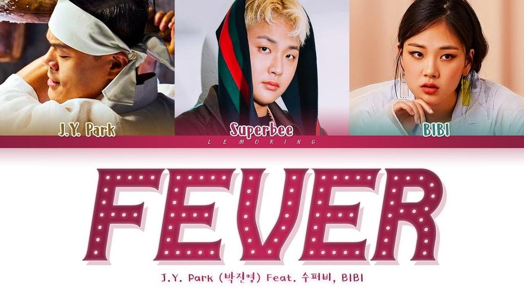 Chu tich JYP duoc 'nu hoang canh nong' tha thinh trong MV moi hinh anh 2