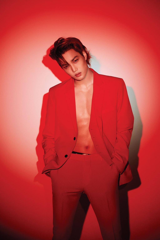 Kai - co may nhay cua EXO hinh anh 8