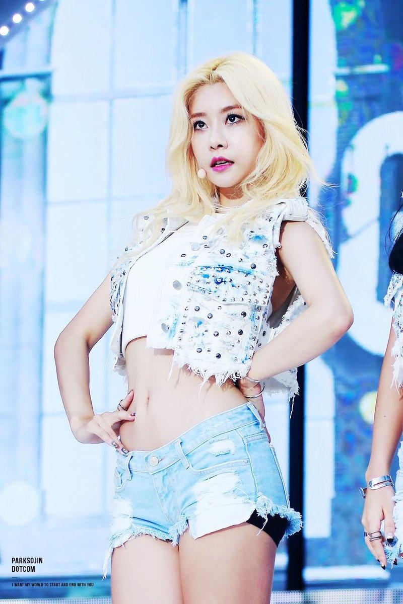 HyunA anh 12