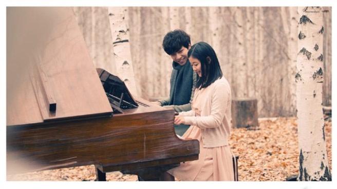 Trao luu lam MV lay cam hung tu du hanh thoi gian hinh anh 2 lee_seung_gi.jpg