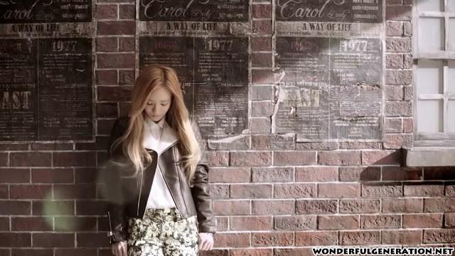 Trao luu lam MV lay cam hung tu du hanh thoi gian hinh anh 5 snsd_hyoyeon_time_machine_mv_screencaps_2_.jpg