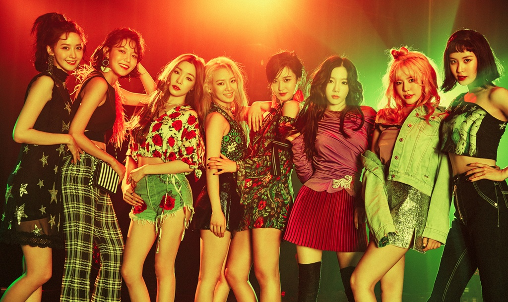 SNSD anh 4