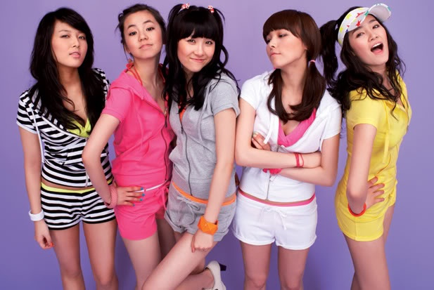 su that bai cua Wonder Girls anh 2