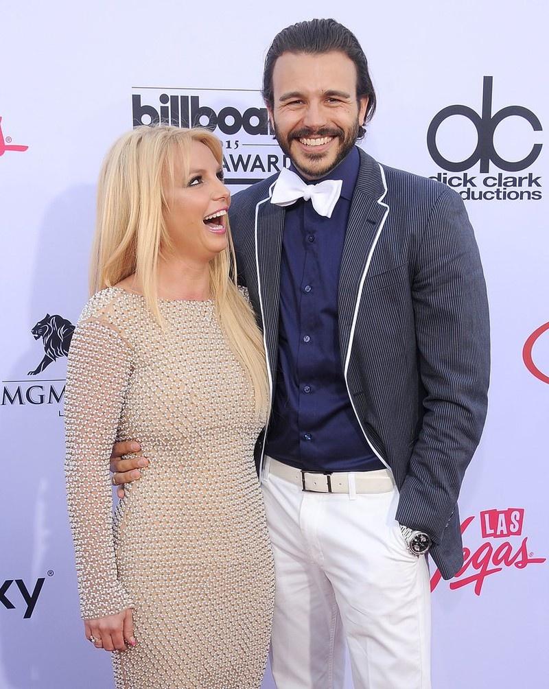 Britney Spears - cong chua mai me yeu duong va ly hon sau 55 tieng hinh anh 5 1qa.jpg