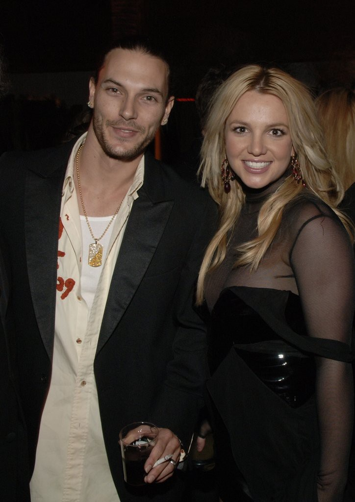 Britney Spears - cong chua mai me yeu duong va ly hon sau 55 tieng hinh anh 7 2qa.jpg