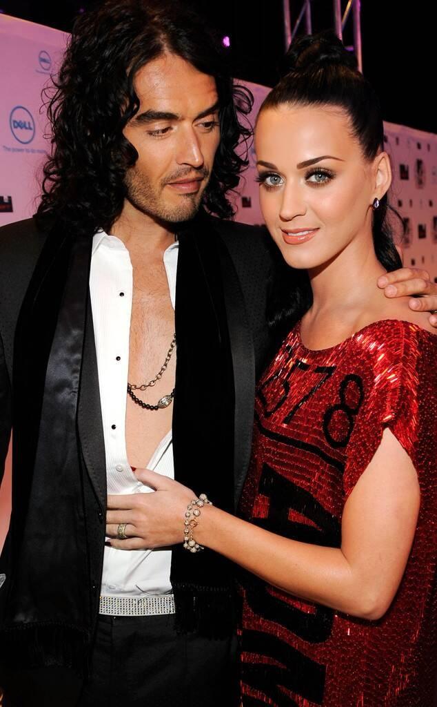 Katy Perry - my nhan bi chong bo chi bang mot tin nhan hinh anh 5 rs_634x1024_141013085253_634_russell_brand_katy_perry_mtv.ls.101314.jpg