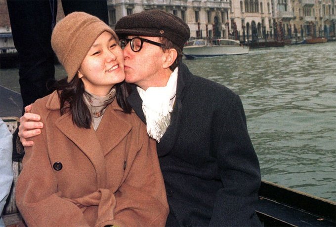 Dao dien Woody Allen: 4 lan doat Oscar va vet nho cuoi con gai cua vo hinh anh 1 al_4896_1585020325.jpg