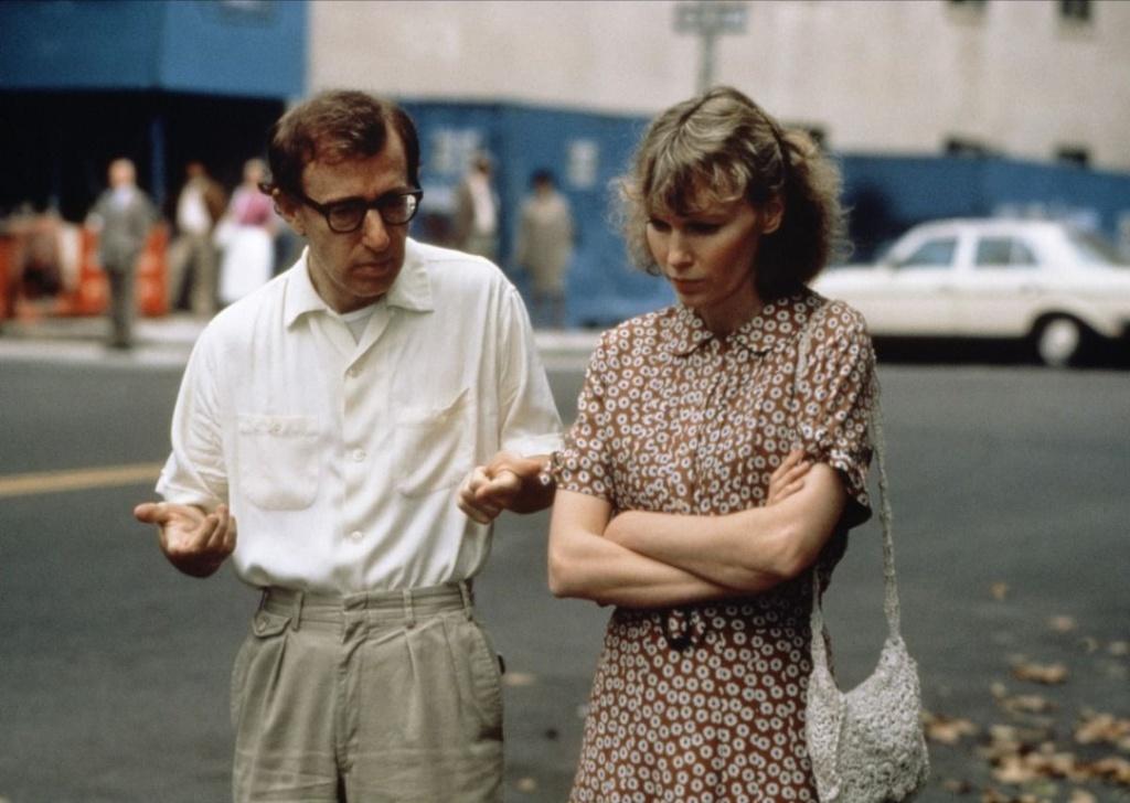 Dao dien Woody Allen: 4 lan doat Oscar va vet nho cuoi con gai cua vo hinh anh 4 286772dd5fde77df329b8bb13936f9b6.jpg