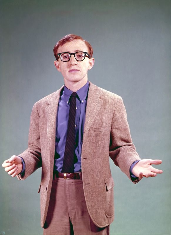 Dao dien Woody Allen: 4 lan doat Oscar va vet nho cuoi con gai cua vo hinh anh 2 fbf6fb44fffcd77e456e599352c5b366.jpg