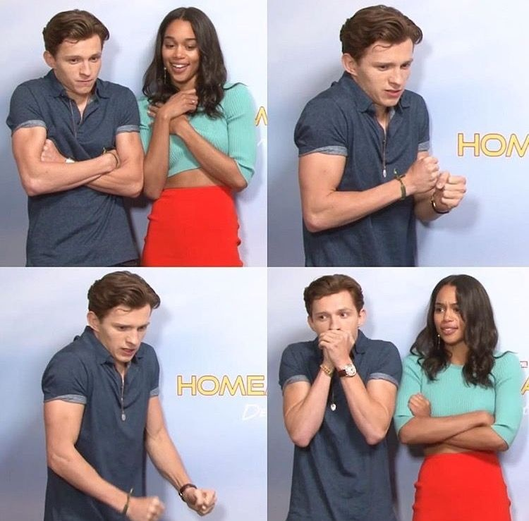Tom Holland anh 6