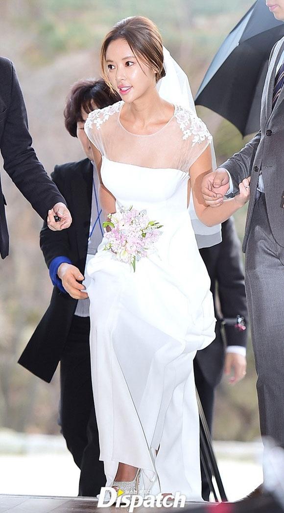 Hwang Jung Eun anh 5