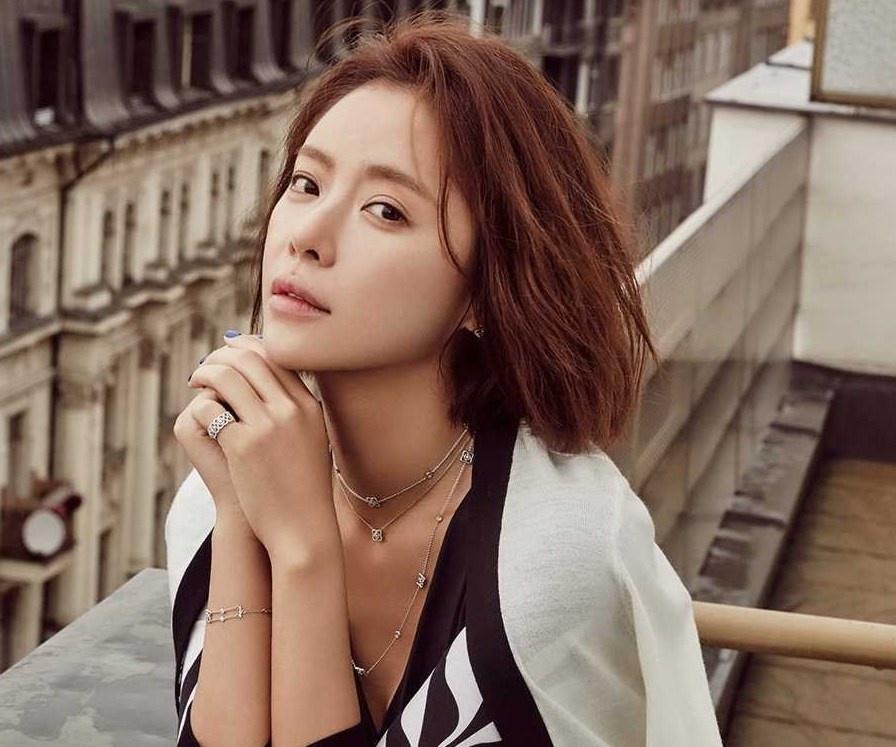 Hwang Jung Eun anh 1